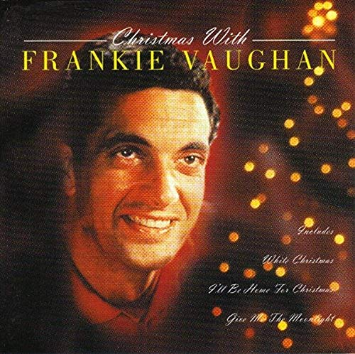 Christmas With Frankie Vaughan [Audio CD]