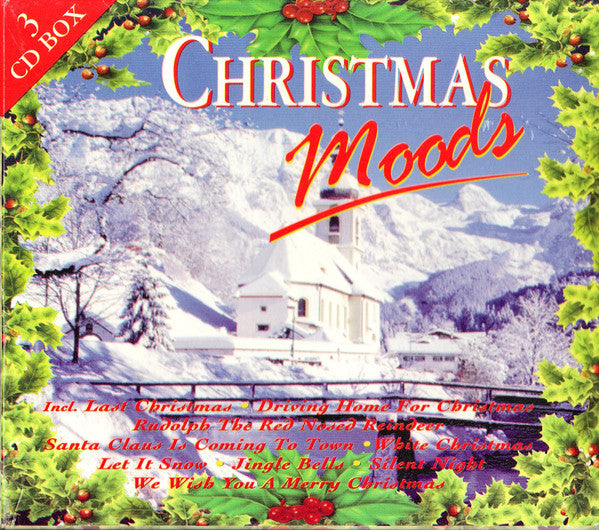 Classical Christmas [Audio CD]