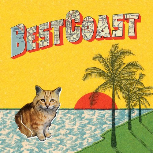 Crazy For You [Audio CD] Best Coast