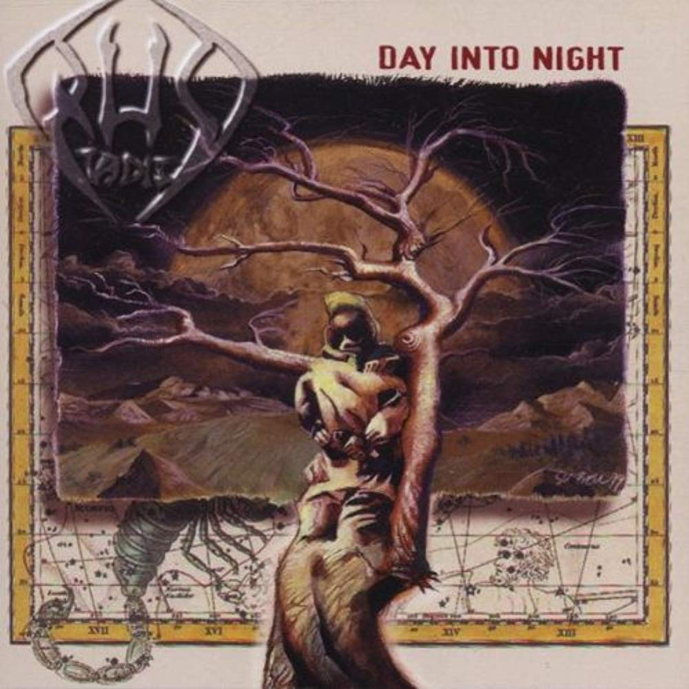 Day Into Night [Audio CD] Quo Vadis