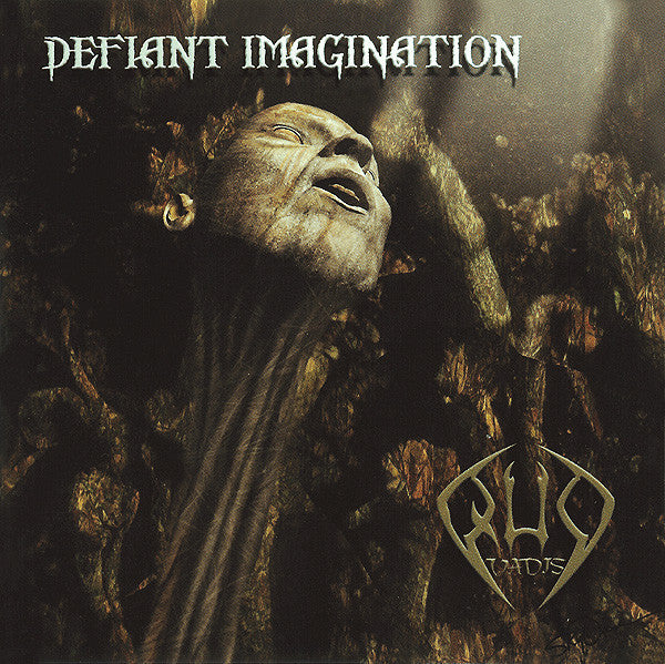 Defiant Imagination [Audio CD] Quo Vadis