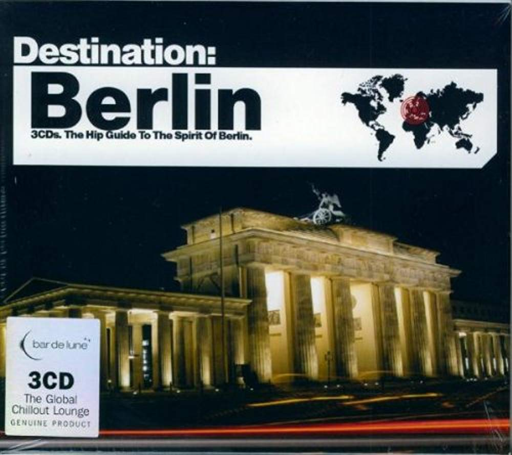 Destination: Berlin [Audio CD] Various