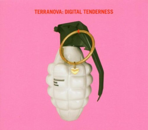 Digital Tenderness [Audio CD] TERRANOVA