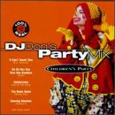 DJ Don's Party Mix: Children's Party [Audio CD] Various Artists