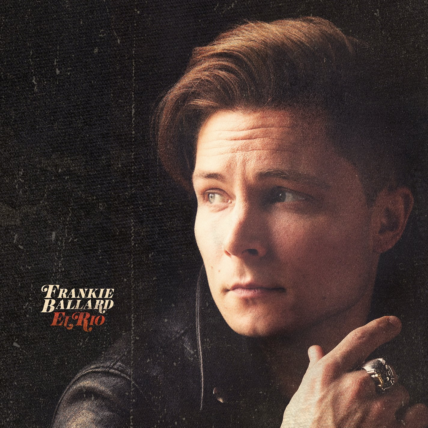 El Rio [Audio CD] Frankie Ballard