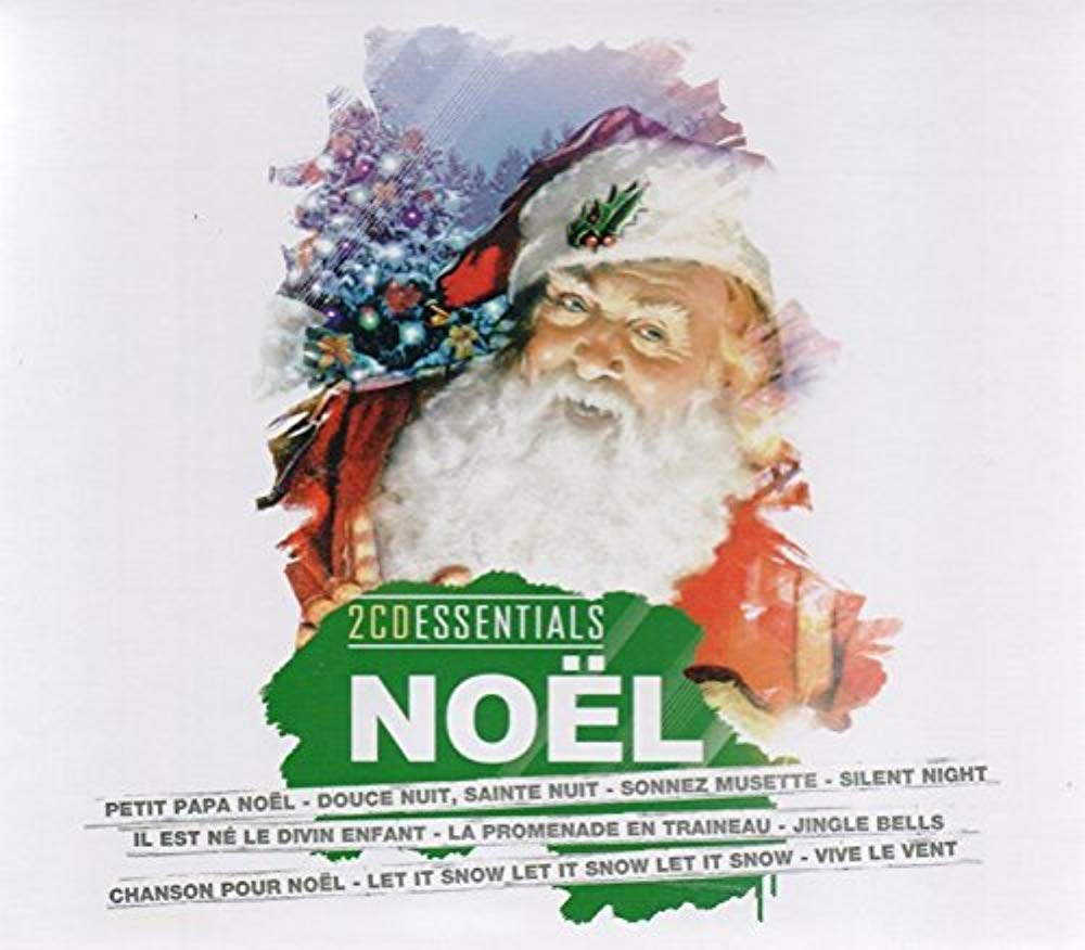 Essentials: Noel / Various [Audio CD] Various Artists