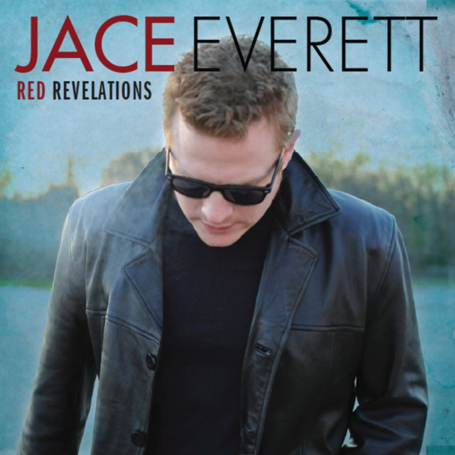 EVERETT;JACE - RED REVELATIONS [Audio CD] EVERETT;JACE