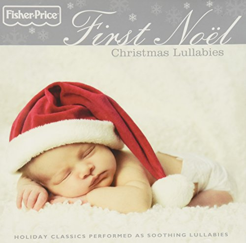 First Noel-Christmas Lulla [Audio CD] First Noel-Christmas Lulla