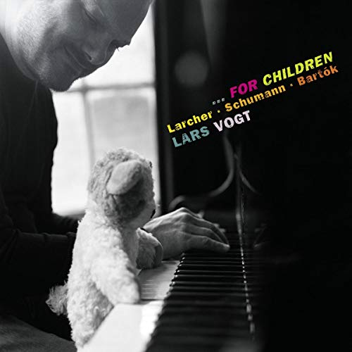 ...For Children [Audio CD] Lars Vogt