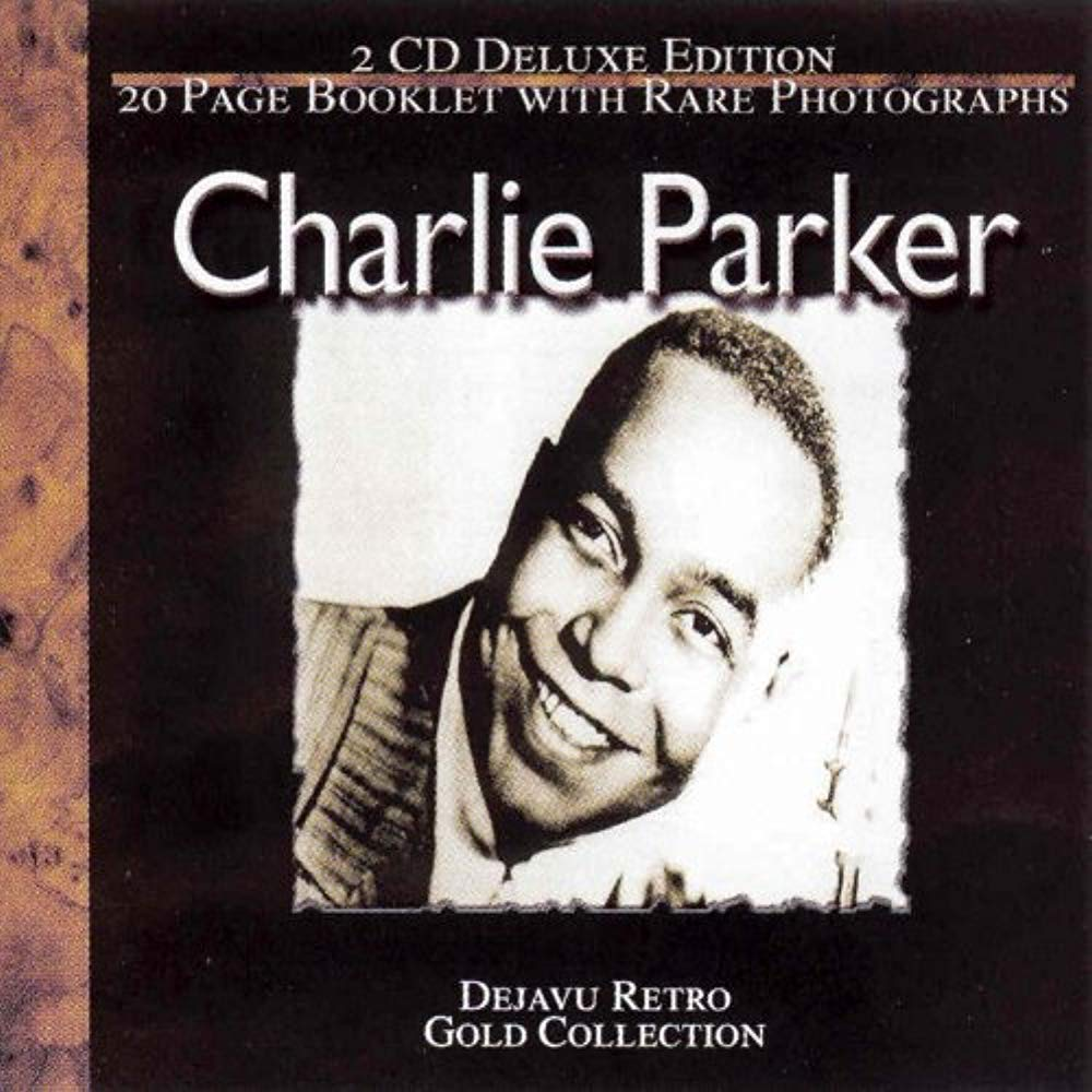 Gold Collection [Audio CD] Parker, Charlie