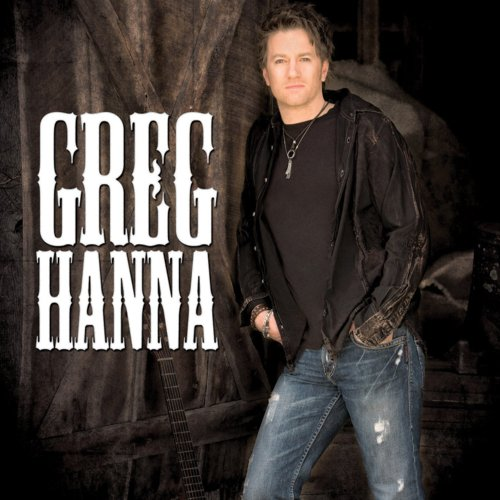 Greg Hanna [Audio CD] Hanna, Greg