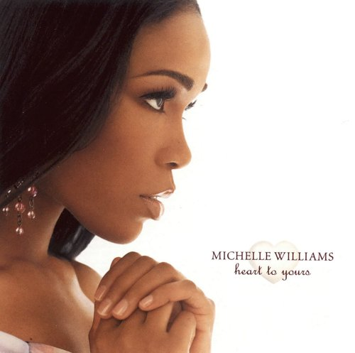 Heart To Yours [Audio CD] Williams, Michelle