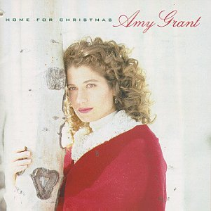 Home For Christmas [Audio CD] Grant*Amy