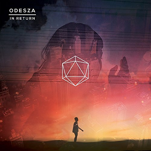In Return [Audio CD] ODESZA