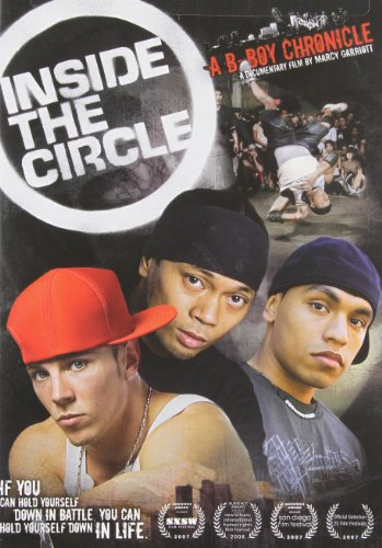 Inside the Circle [DVD]
