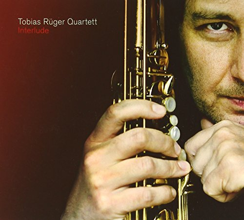Interlude [Audio CD] RUGER QUARTETT,TOBIAS