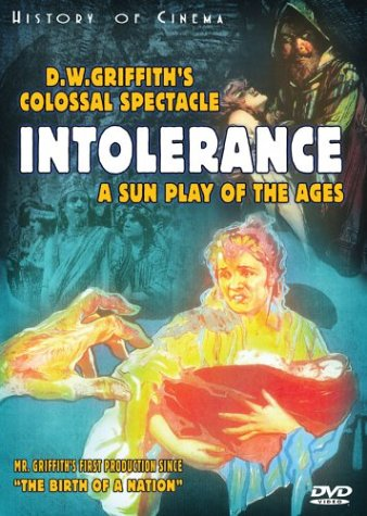 Intolerance: A Sun Play of the Ages [Import]