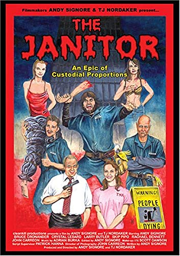 Janitor [Import]