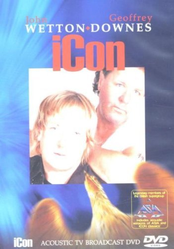 John Wetton and Geoffrey Downes: Acoustic TV [Import]