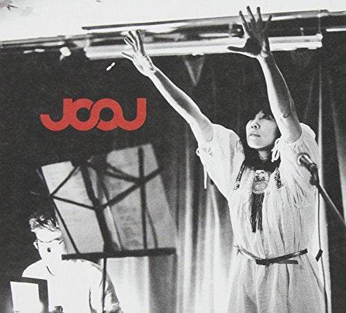 Jooj [Audio CD] Jooj