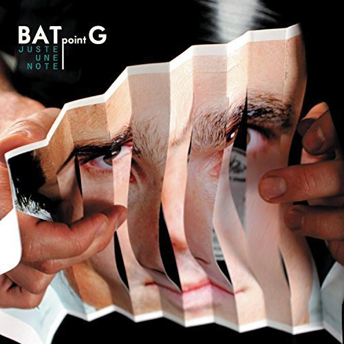Juste Une Note [Audio CD] Bat Pointg