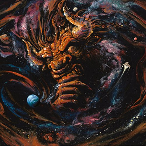 Last Patrol [Audio CD] Monster Magnet
