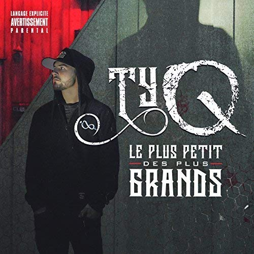 Le Plus Petit Des Plus Grands [Audio CD] Ty-Q