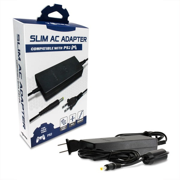 AC ADAPTER PS2 SLIM - Tomee (HYPERKIN)