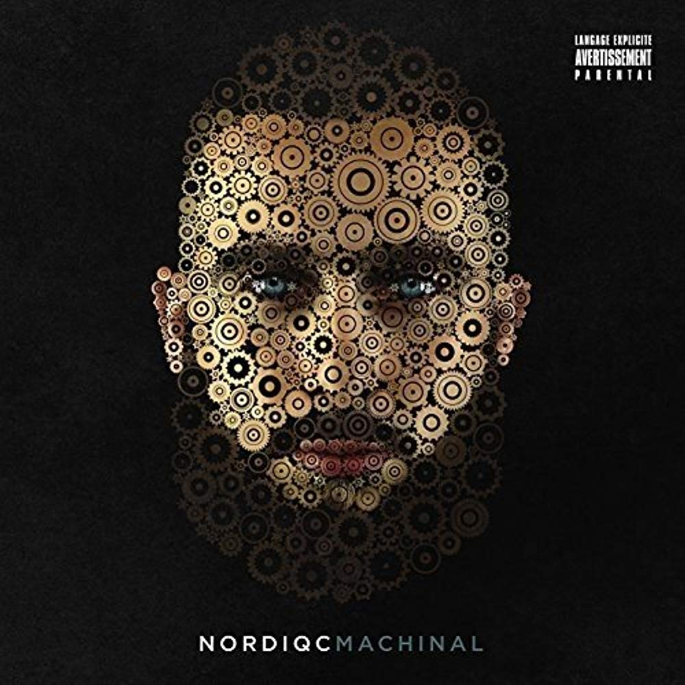 Machinal [Audio CD] Nordiqc