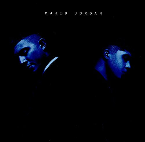 Majid Jordan [Audio CD] Majid Jordan