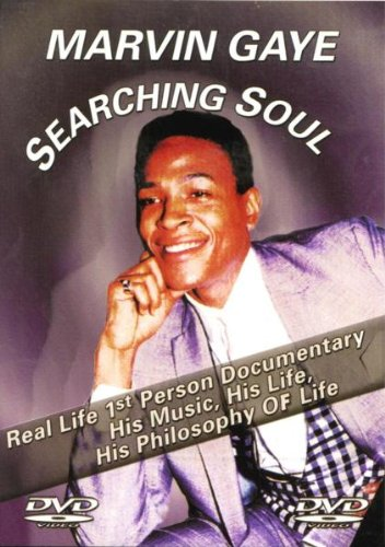 Marvin Gaye: Searching Soul [DVD]