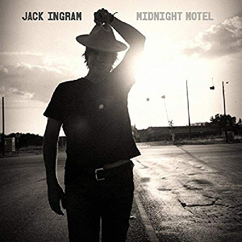 Midnight Motel [Audio CD] Ingram, Jack