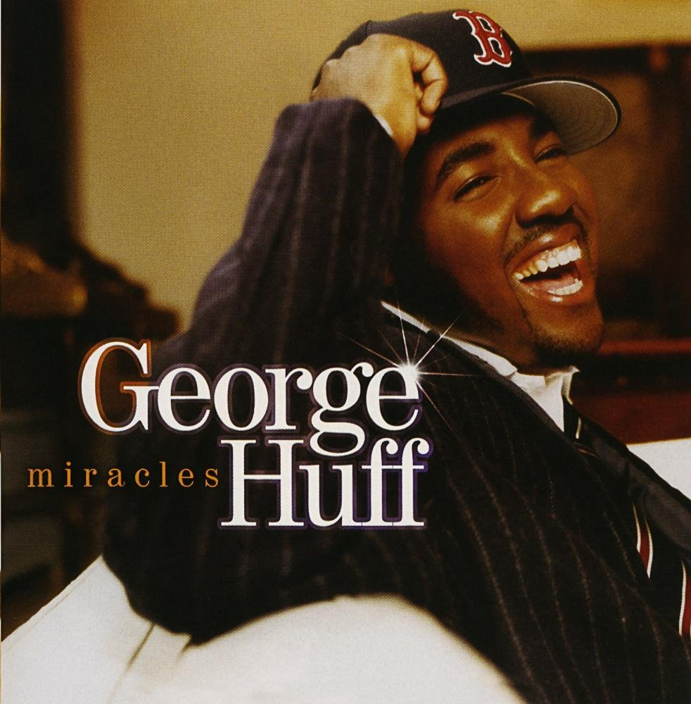 Miracles [Audio CD] George Huff