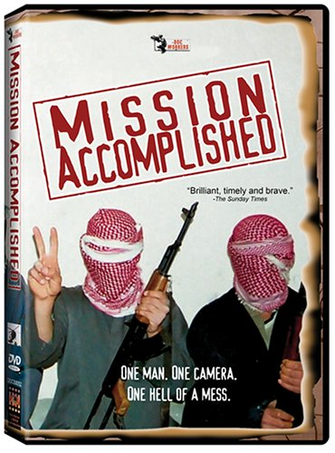 Mission Accomplished [Import]