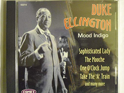 Mood indigo [Audio CD] Duke Ellington