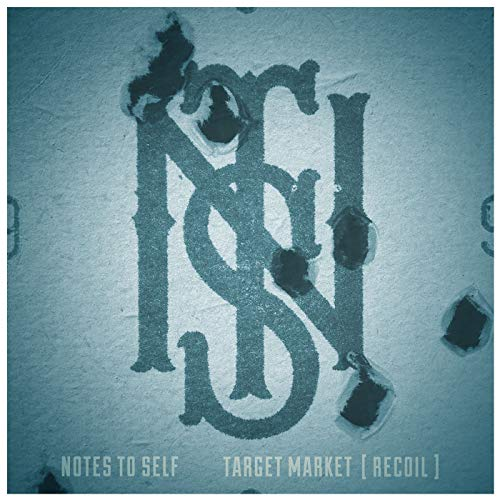NOTES TO SELF - TARGET MARKET [Audio CD] NOTES TO SELF