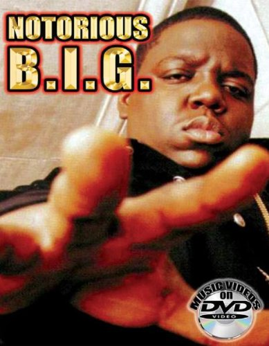 Notorious B.I.G. on DVD