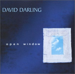 Open Window [Audio CD] Darling, David