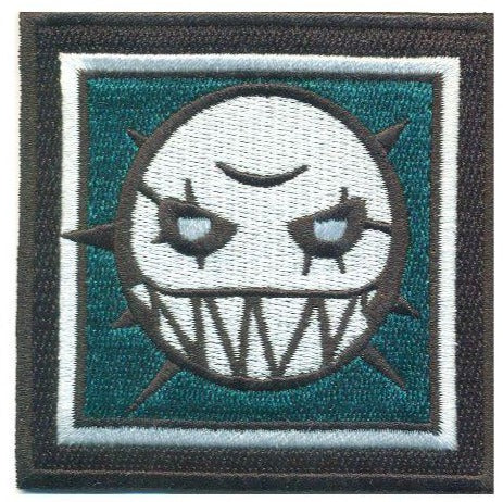 Operator Patch Set Ela - Rainbow Six Collection - 2pcs