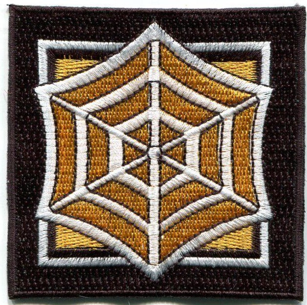 Operator Patch Set Jager - Rainbow Six Collection - 2pcs