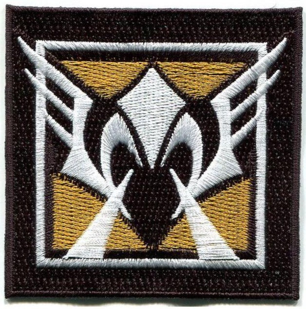 Operator Patch Set Valkyrie - Rainbow Six Collection - 2pcs