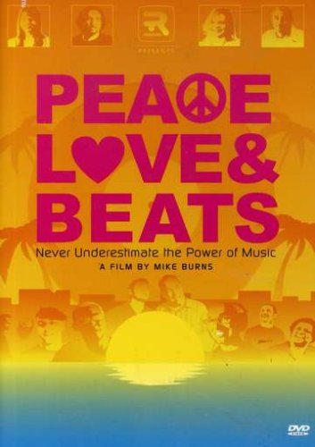 Peace, Love & Beats [Import]