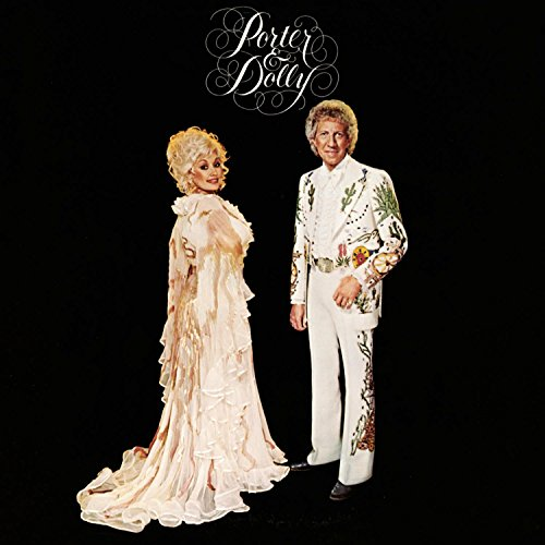 Porter & Dolly [Audio CD] Dolly Parton and Parton, Dolly