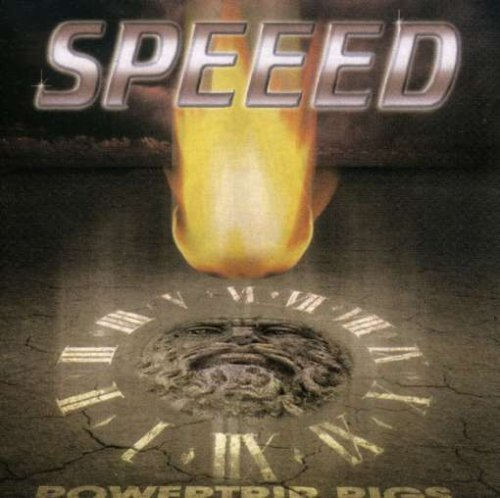 Powertrip Pigs [Audio CD] SPEEED
