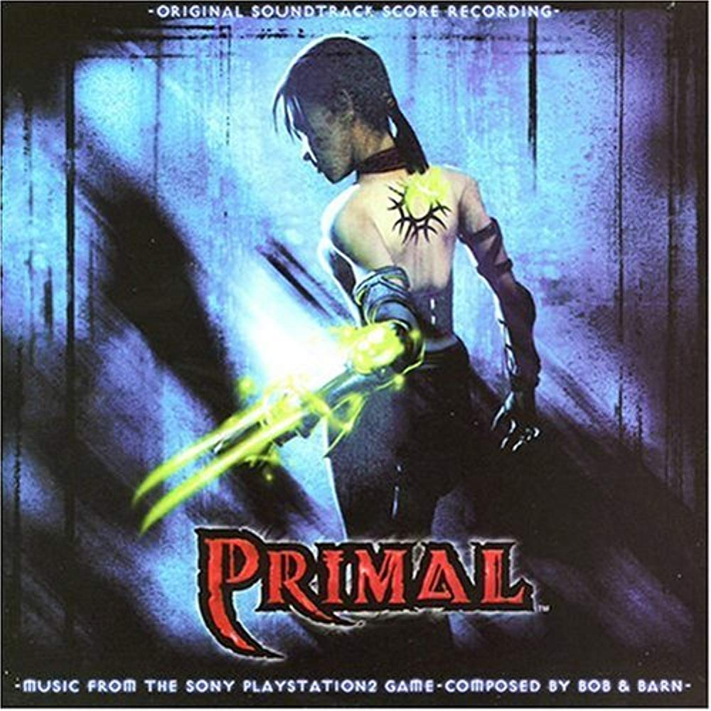 Primal [Audio CD] Arnold, Paul / Barnabas, Andrew [Bob & Barn]; Nic Raine; Prague Philharmonic Orchestra; Jaraslava Eliasova and Michaela Srumora