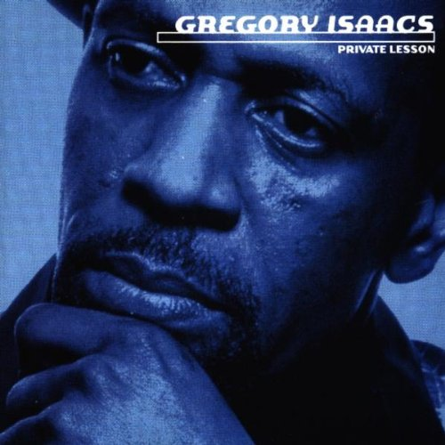Private Lesson [Audio CD] Isaacs, Gregory