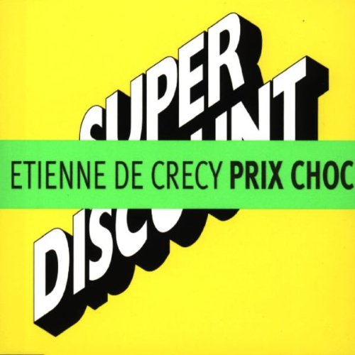 Prix choc [Single-CD]