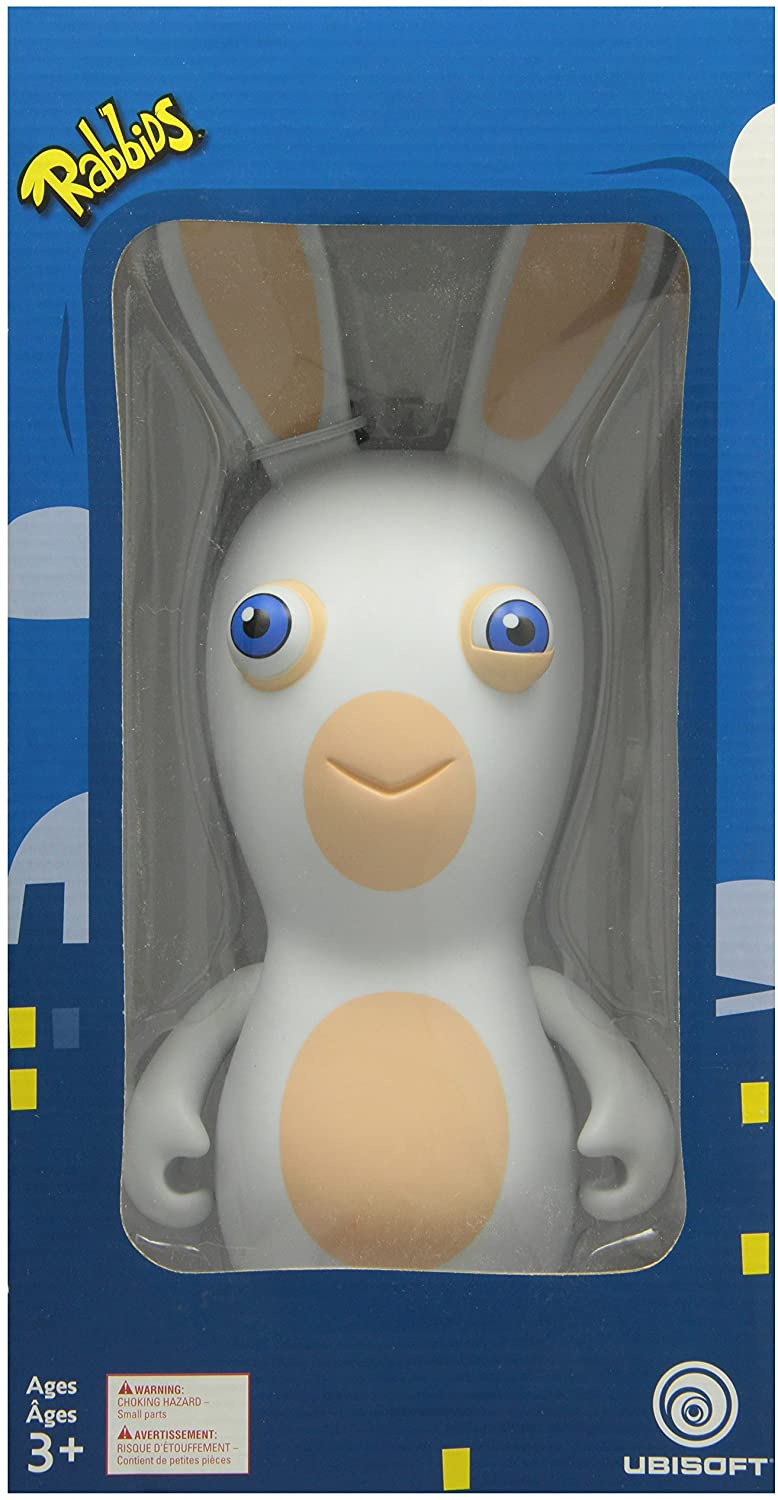 Rabbids Artoyz 30cm - Huge Rabbids Smile - PlayStation 3 Huge Rabbids Smile Edition