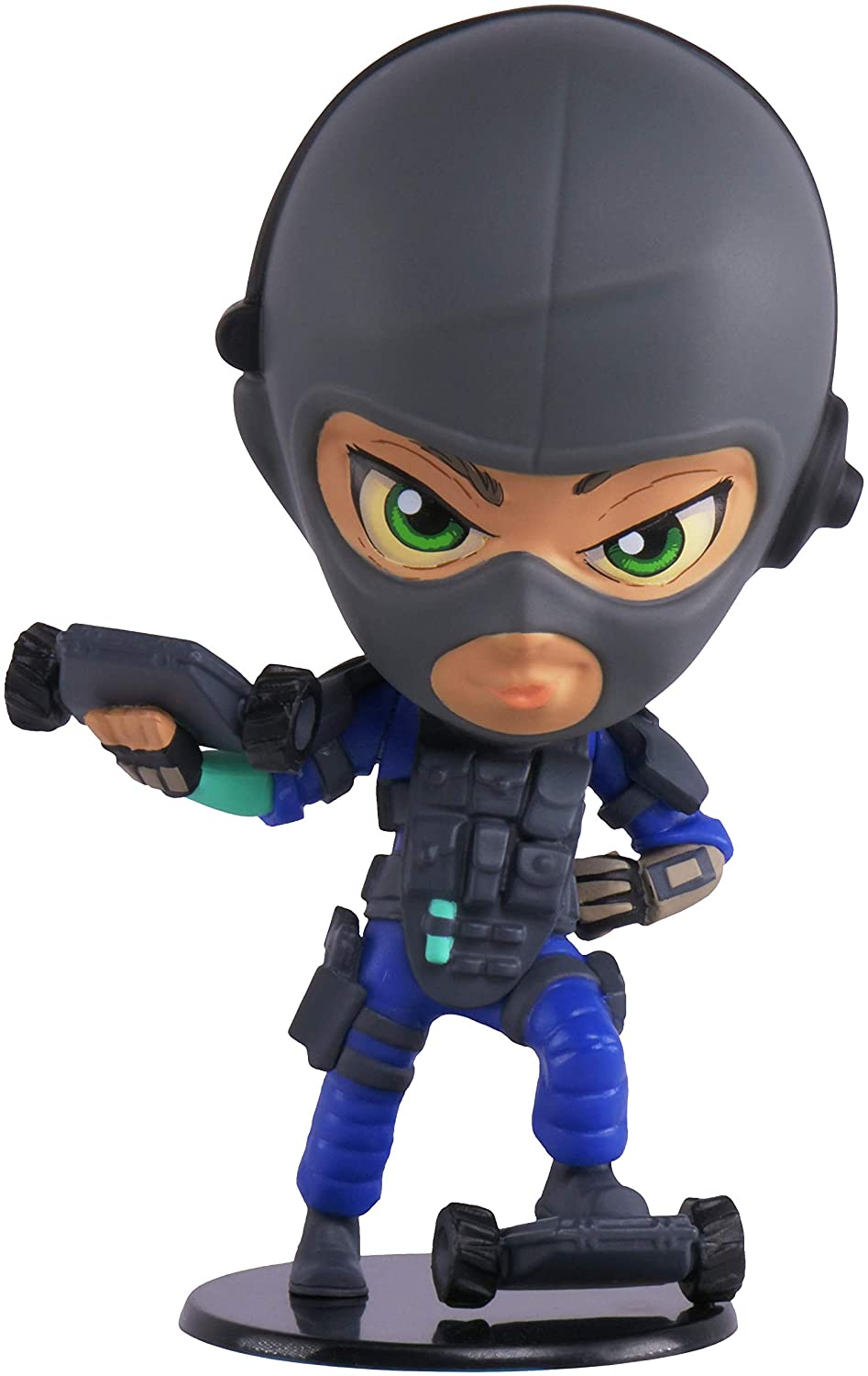 Rainbow Six Siege Collection Figurine Series 3 Twitch Chibi Figurine