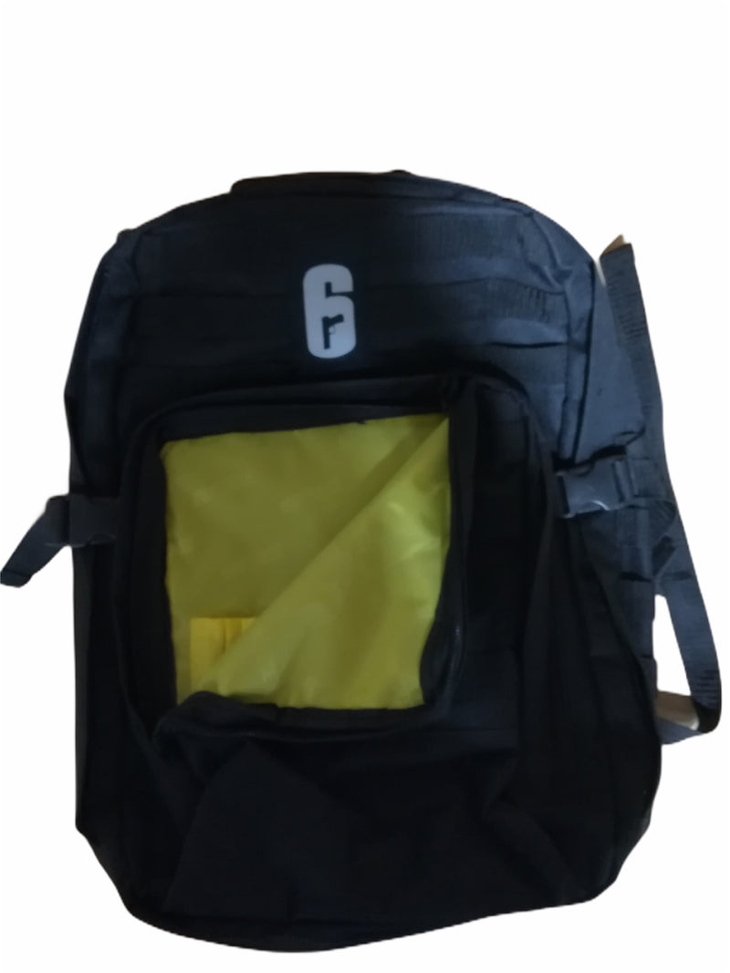 Rainbow Six Siege Collector's Edition Backpack